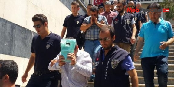 Konya'da Adliyeye sevk edilen 23 akademisyenden 9'u tutuklandı