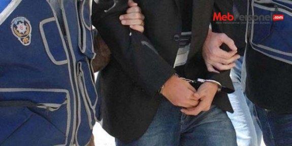 Konya'da öğretmenlerin de bulunduğu 11 kişi gözaltına alındı