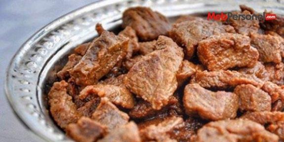 Kurban eti nasıl yenmeli?