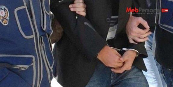 Muğla'da öğretmen ve gümrük memuru tutuklandı