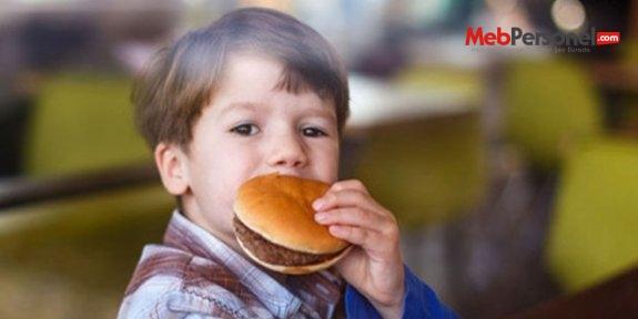 Okul çağındaki çocukları obeziteden nasıl koruruz?