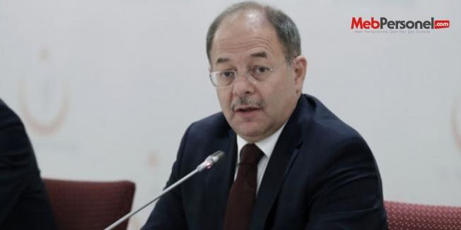 Bakan Akdağ: 2 bin kişi göreve iade edildi