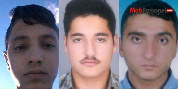 Bitlis'te haber alınamayan 3 öğrenci, bulundu