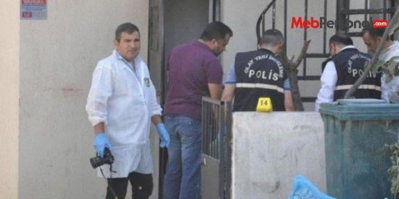 Denizli'de çakmak gazı alev aldı, 8 öğrenci yaralandı