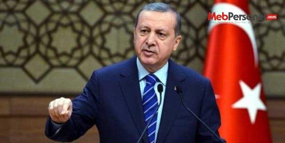 Erdoğan'a hakaret eden sanığa, 1 yıl 2 ay hapis cezası verildi