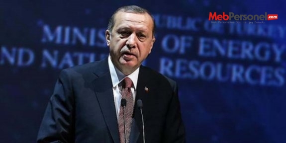 Erdoğan: Türkiye'ye güvenen asla pişman olmamıştır