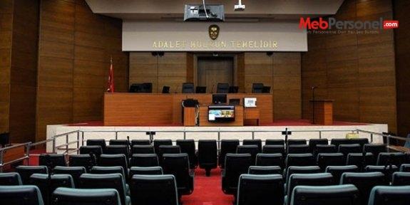 Karabük'te gözaltına alınan 1 öğretmen tutuklandı