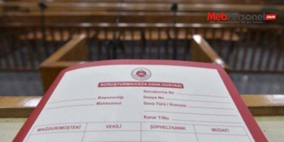 Karaman'da adliyeye sevk edilen 3 öğretmen serbest bırakıldı