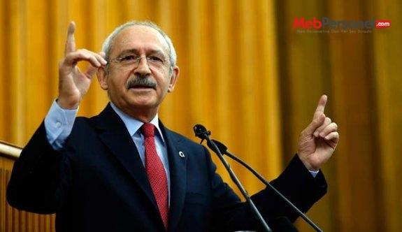 Kılıçdaroğlu: Bu öğretmeni görevden alın