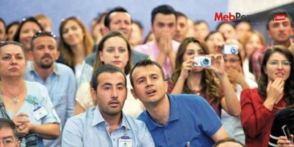 Öğretmen atama sonuçları MEBBİS sorgu giriş ekranında olacak