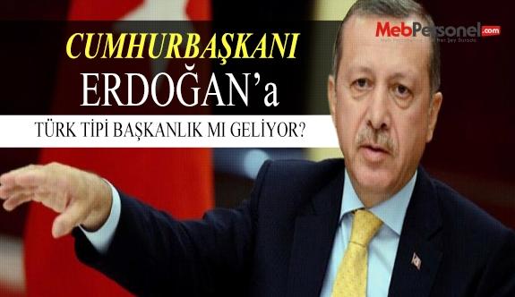 Türk tipi Cumhurbaşkanlığı formülü gündemde