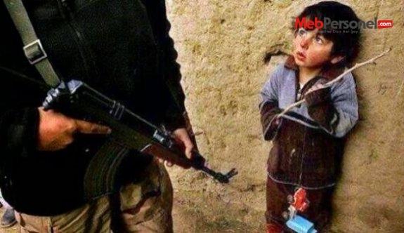 UNICEF'ten Musul operasyonunda çocukların güvenliği için çağrı