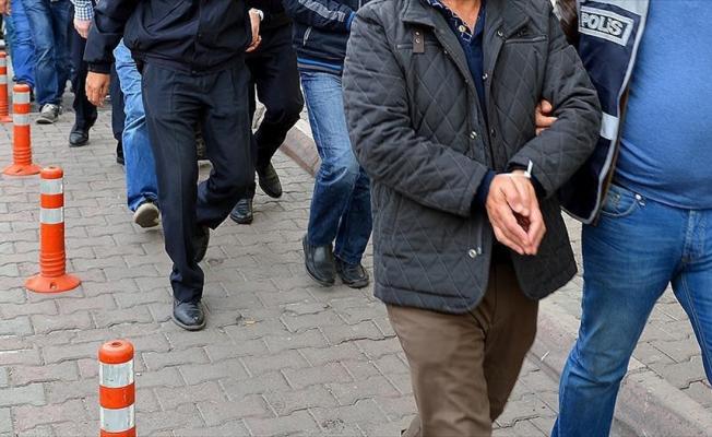Adana'da FETÖ/PDY operasyonu: 19 gözaltı