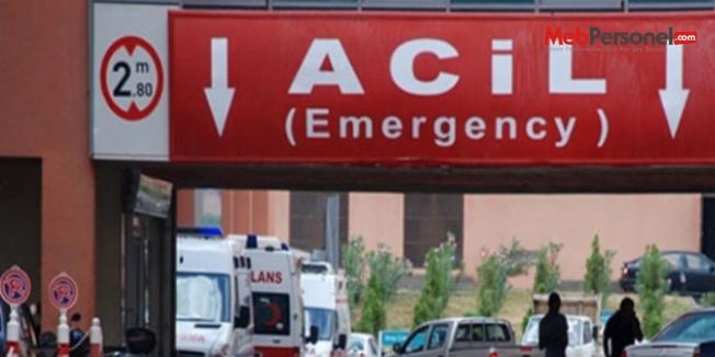 Adıyaman'da 55 öğrenci hastaneye kaldırıldı