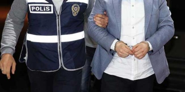 Afyonkarahisar eğitim kurumlarının sorumlusu, tutuklandı