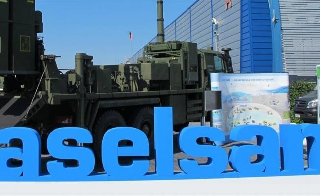 ASELSAN TSK'ya lazer işaretleme sistemi geliştirecek