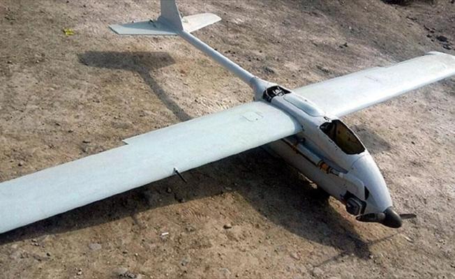 Azerbaycan Ermenistan'ın insansız hava aracını düşürdü