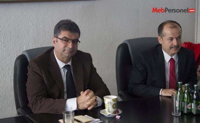 Bakan Yardımcısı Erdem, Bosna Hersek'te