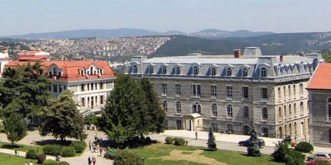 Boğaziçi Üniversitesinin halka açık dersleri başlıyor