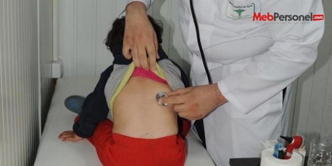 Çocuklara yönelik tıbbi uygulamalarda 'X ışını' uyarısı