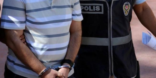 FETÖ'nün 'jandarma imamı' öğretmen gözaltında