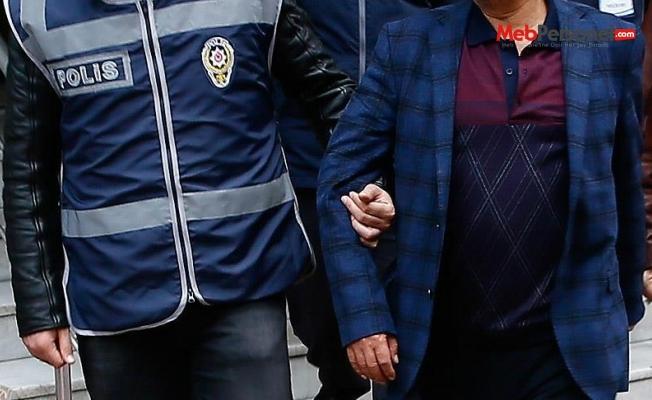 FETÖ soruşturması: 5'i öğretmen 6 gözaltı