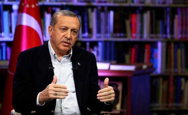 'Gülen'in hala ABD'de kalması tüm Türk halkını rahatsız ediyor'