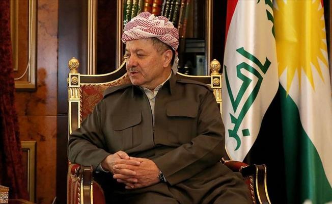 İran Barzani'nin izlediği politikadan rahatsız