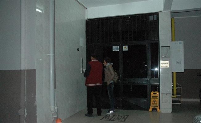 İzmir Katip Çelebi Üniversitesinde FETÖ'den 29 gözaltı