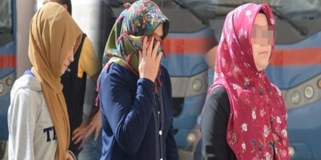 Kayseri'de daha önce ihraç edilen 13 öğretmene gözaltı