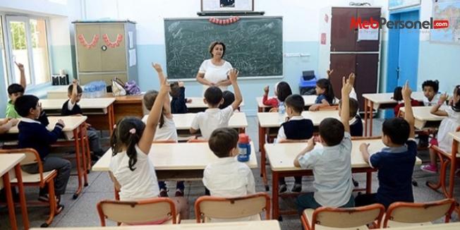Milli eğitimin rotası belirlendi