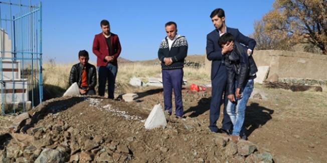 PKK'lılar 5 çocuğu yetim bıraktı