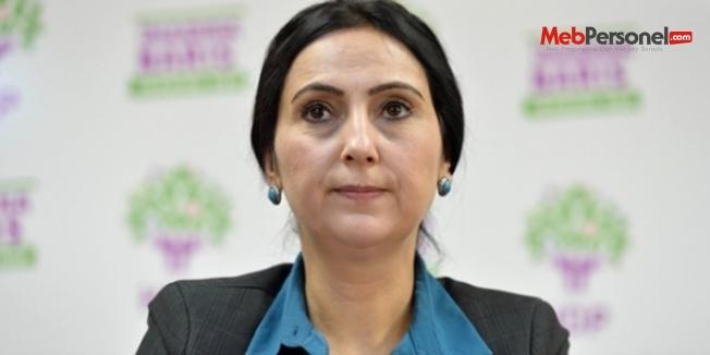 Savcı, Yüksekdağ'a tutuklama istedi