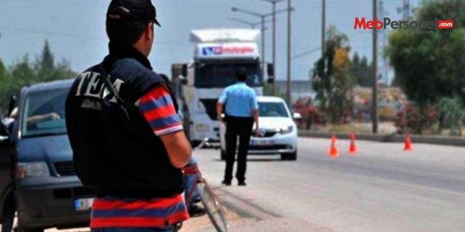 Şu anda en az 30'a yakın kamu görevlisi kaçırıldı