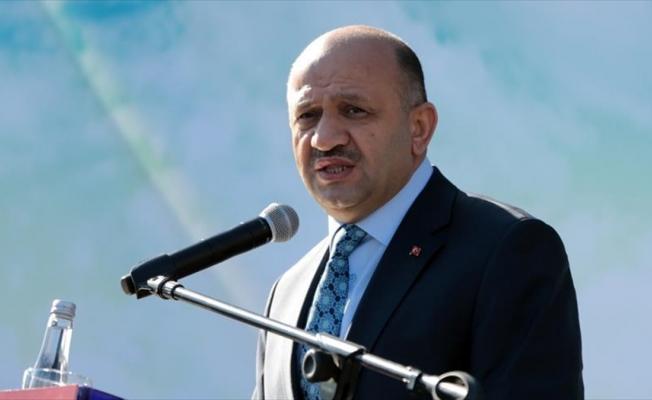 'Türkiye çıkarlarını etkileyebilecek her noktada müdahalesini yapıyor'