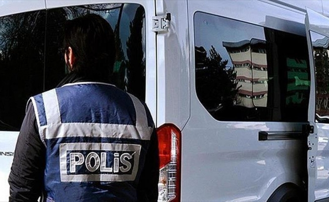 Van'da FETÖ soruşturmasında 121 polis görevden uzaklaştırıldı