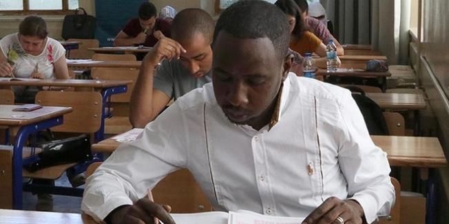 Yabancı öğrencilere teşvik verilecek