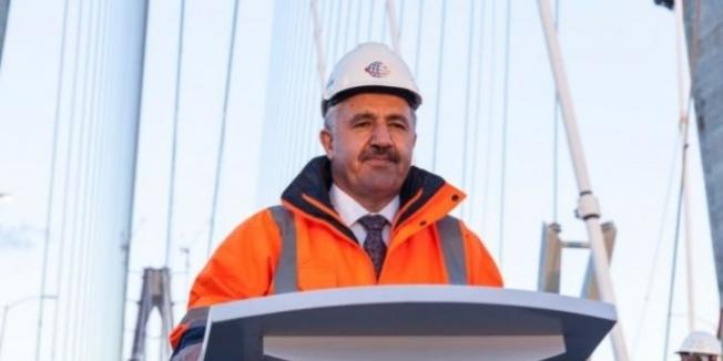 Avrasya Tüneli saat 7:00 ila 21:00 arasında açık olacak