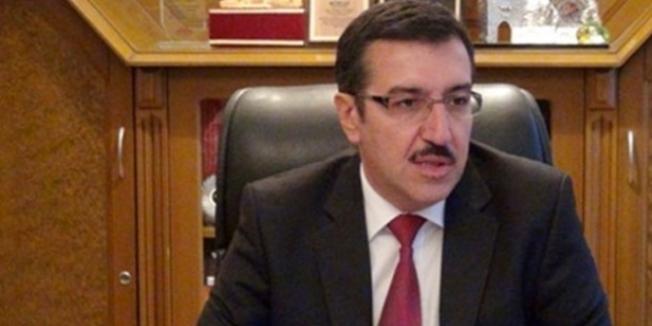 Bakan Tüfenkçi'den 'sicil affı' ve 'işsizlik fonu' açıklaması