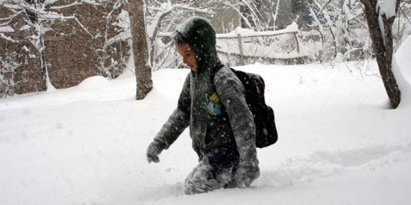 Hangi il ve ilçelerde kar tatili oldu?