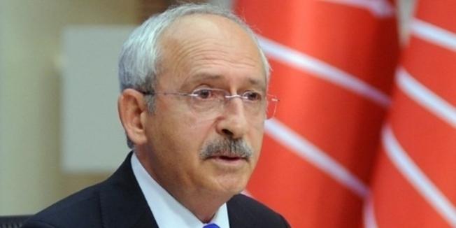 Kılıçdaroğlu'ndan beklenmeyen Fırat Kalkanı desteği