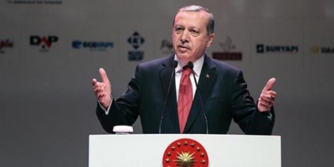 'Oyun kuran ülkelerin başında gelmeye devam edeceğiz'