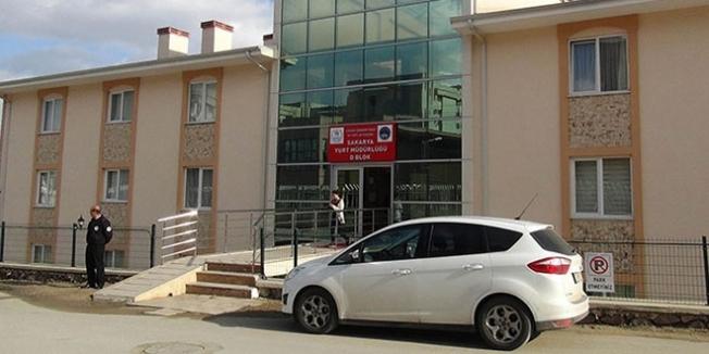 Sakarya'da '15 öğrenci yurttan atıldı' iddiası