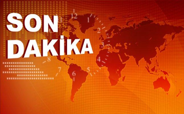 SON DAKİKA: ''İstanbul'da Şiddetli Patlama''