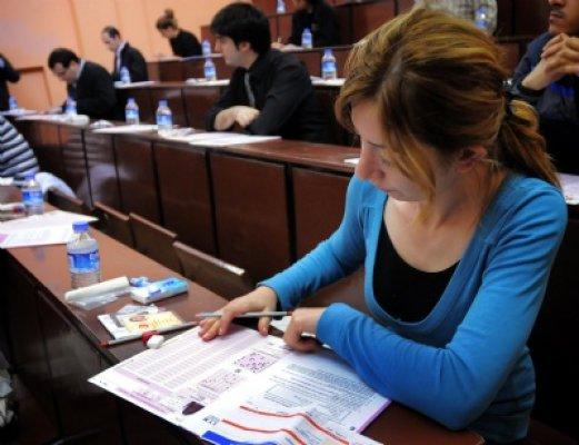 Açık Lise Sınav Giriş Yerleri Belgesi (7-8 Ocak) MEB