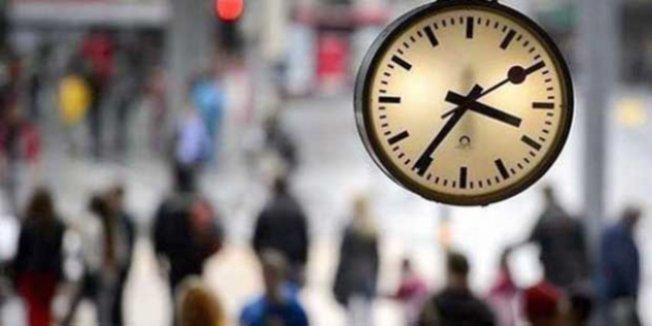 Balıkesir'de kamuda mesai saatleri değişti