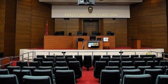 FETÖ'den Öğretmene 7 yıl 6 ay hapis kararı