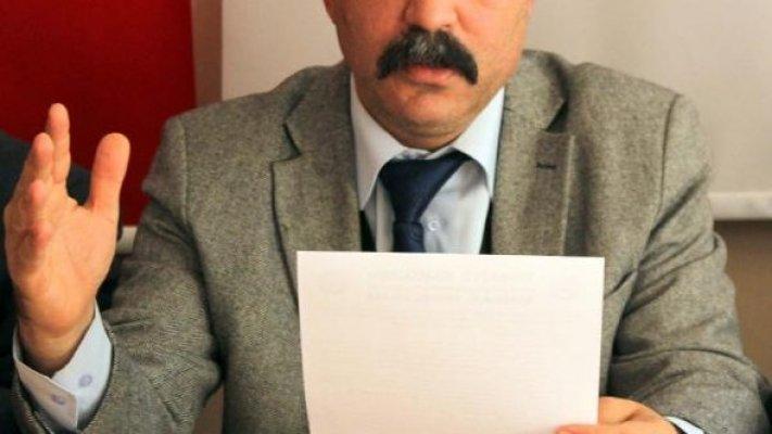 İl müdürünün Mobbing yapmasına Kamu-Sen başkanı Özata'dan tepki
