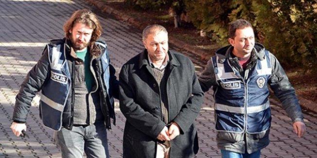 Karabük'te kapatılan bir kolejin müdür yardımcısı tutuklandı