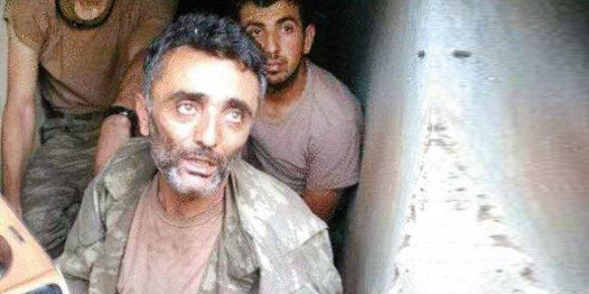 KPSS hırsızının eşi suikastçı çıktı
